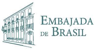 Embajada Madrid Brasil