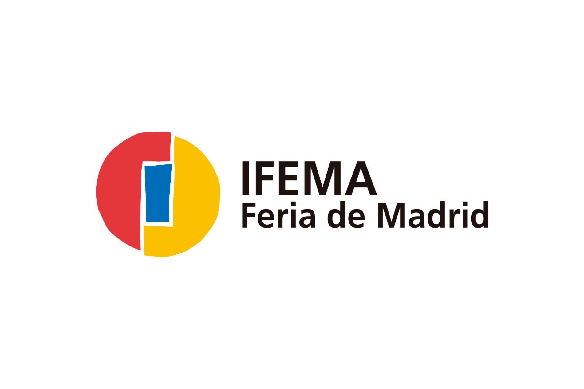 Ifema Madrid España